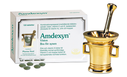 Amdexyn (120 tabs)