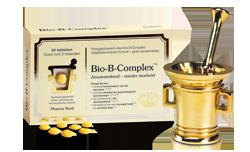 Bio-B-Complex (60 tabs)
