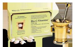 Bio-C-Vitamin (120 tabs)
