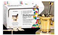 Multivitamin Pharma Nord