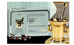 Bioaktivní Q10 GOLD 100 mg