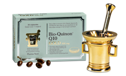 Bio-Quinone Q10 Gold 100 mg (30 caps)