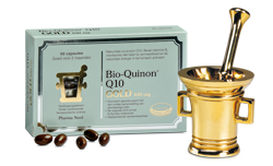 Bio-Quinone Q10 Gold 100 mg (60 caps)