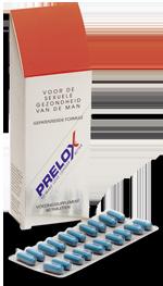 Prelox (60 tabs)