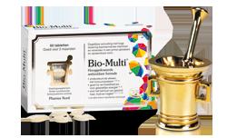 Multivitamin (Bio-Antioxidant) 60 tabs