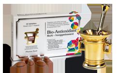 Multivitamin (Bio-Antioxidant) 30 tabs