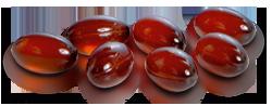 Bio-Marine capsules
