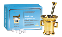 Bio-Magnesium (150 tabs)