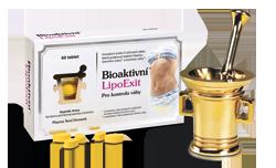 Bioaktivní LipoExit