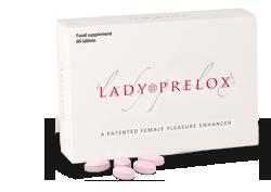 Lady Prelox (60 tabs)