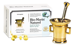 Bio-Marin Naturel 80 stk.