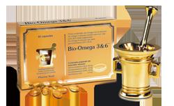 Bio-Omega 3&6 (90 caps)