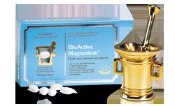 Bio-Magnesium (60 tabs)