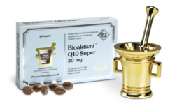 Bioaktivní Q10 Super 30 mg