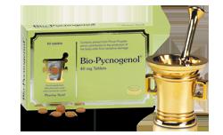 Bio-Pycnogenol (60 caps)