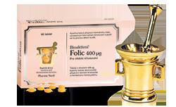 Bioaktivní Folic