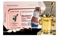 Bioaktivní Duo Slim