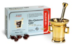 Bio-Quinone Q10 Gold 100 mg 90 stk.