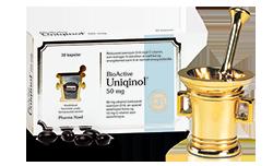 BioActive Uniqinol 50mg