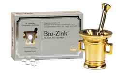 Bio-Zink