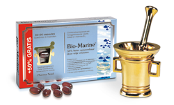 Bio-Marine Plus (60 +30 caps)