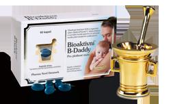 Bioaktivní B-Daddy