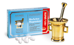 Bio-Magnesium (60 + 30 tabs)