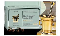 Bio-Quinone Aktivt Q10 Gold 100mg