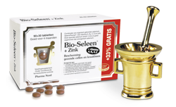 Bio-Selenium+Zinc (90+30 tabs)