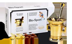 Bio-Sport (240 caps + 30 tabs)