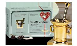 Bio-Bloodpressure (Bloeddruk) 60+30 caps