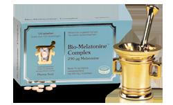 Bio-Melatonine Complex   (120 tabs)