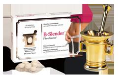 B-Slender (60 tabs) - SPECIAL OFFER
